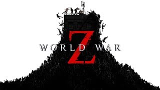 WORLD WAR Z | NEW Zombie Game | This GAME is INSANE