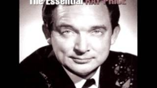 RAY PRICE - For The Good Times