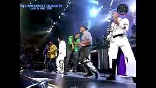 Michael Jackson 30th Anniversary Celebration - Shake Your Body (Remastered) (HD)