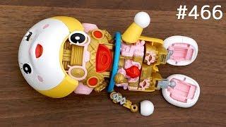 ドラミちゃんを作る。ドラえもんを食べる。そして…… / Dorami & Doraemon Plastic model. Japanese toy