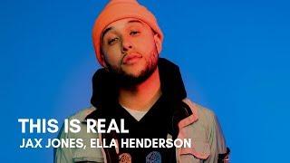 Jax Jones   This Is Real (feat. Ella Henderson) (Lyrics)