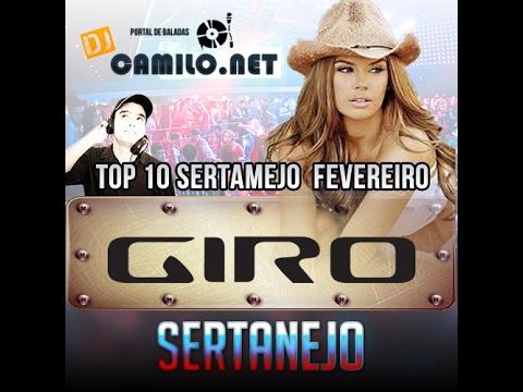 TOP 10 Melhores Lançamentos Sertanejo Fevereiro 2017 - Ouça as Novas Músicas