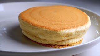 pancake batter mix without baking powder