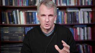Timothy Snyder Speaks, ep. 6: The Con of America First