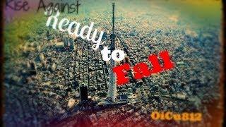 Rise Against-Ready to Fall Lyrics HD