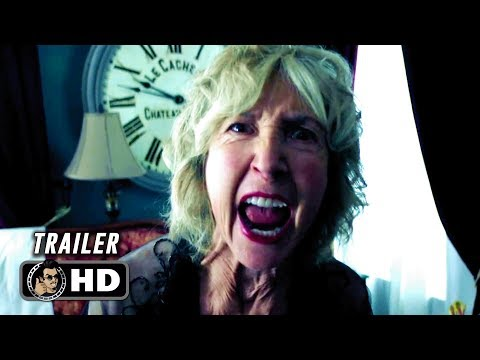 THE FINAL WISH Trailer (2019)