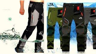 Резиновые штаны для охоты и рыбалки