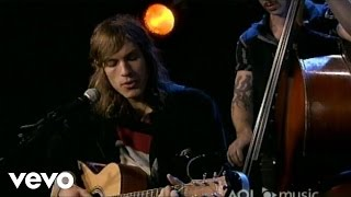 Landon Pigg   Falling In Love At A Coffee Shop (Sessions@AOL)
