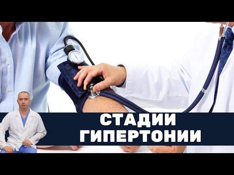 Диетические рекомендации при гипертонии
