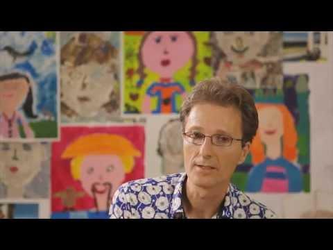 Bekijk details van Kunsteducatie: broodnodig voor het kinderbrein