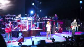 "The Who-Quadrophenia,Oakland. ""I've had enough/5:15"""