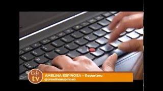 Reportaje Café Tv Compras de regalos navideños en línea