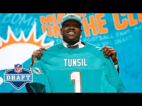 Laremy Tunsil's NFL Draft Controversy Recap   CampusInsiders