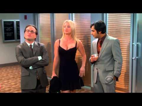 The Big Bang Theory 6.20 (Preview)