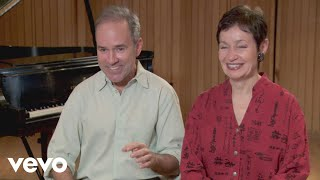 Lynn Ahrens and Stephen Flaherty on the Ragtime Cast Albums | Legends of Broadway Video Series