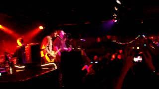 Drive-By Truckers - Play It All Night Long @ 40 Watt 1.13.2011