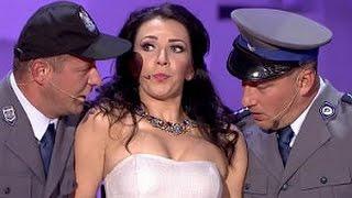 Bliskie Spotkanie Z Policją   Nowaki