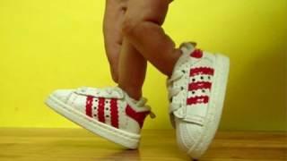 Finger-Shoes