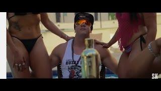 Husky Lion feat. Stifler Kallahari - Estilo Bad - Teaser