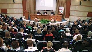 Uświęcanie pracy według św. Josemarii (polski lektor)