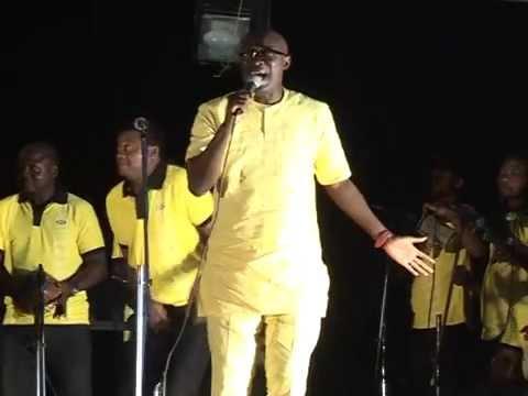 MTN Happy Hour 2014 LIVE with Adewale Ayuba (Part 2)
