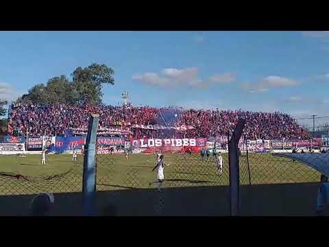 """""""ATLETICO GUEMES .. LA HINCHADA MAS GRANDE DEL NORTE DE ARGENTINA"""" Barra: Los Pibes • Club: Güemes"""