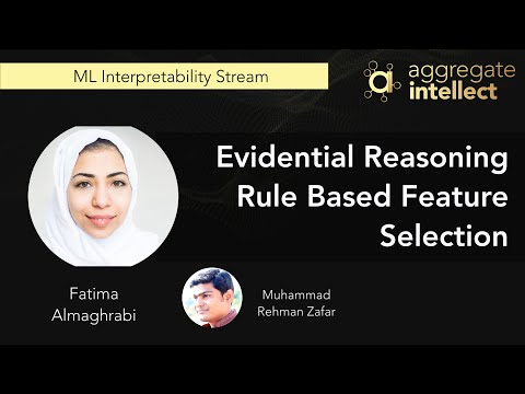 Evidential Reasoning Rule Based Feature Selection