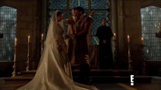 Mariage de Lola et Narcisse