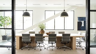 Tour Our New Office!