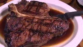 Chicago's Best Steak #2: Tom's Steak House - Video Youtube