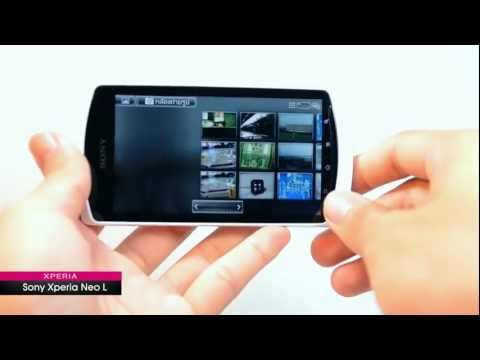 SonyXP - รีวิว Sony Xperia Neo L