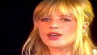 Marianne Faithfull - The Ballad Of Lucy Jordan (Official Music Video) HD