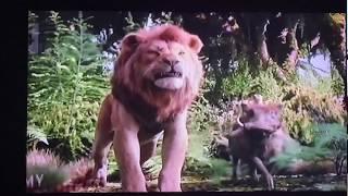 The Lion King Clip - Hakuna Matata