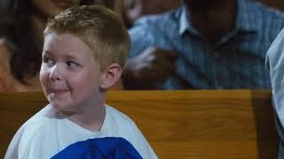 """""""Niebo istnieje naprawdę""""-To prawdziwa historia Coltona Burpo (Connor Corum) – chłopca, który podczas operacji znalazł się na granicy życia i śmierci……"""