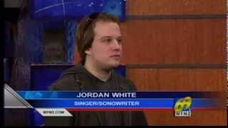 Music Monday: Jordan White