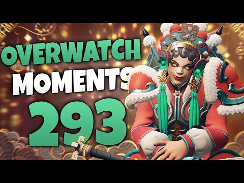 Overwatch Moments #293