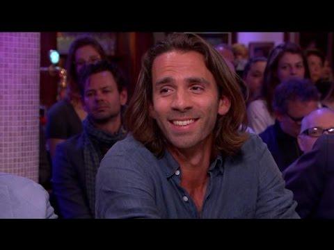 Cameraman Michael Sanderson volgde avonturen van s - RTL LATE NIGHT