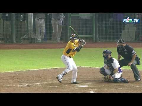2016臺灣大賽Game 5:義大、義大;強攻、強攻