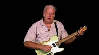 Johnny Winter Inspired Texas Shuffle Lesson By Al Eck