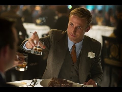 Gangster Squad - HD Trailer - Official Warner Bros. UK