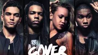 Cover Drive feat. Dappy - Explode