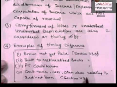 CA Final FR and AS lecture by Parveen sharma on Accounting standards22