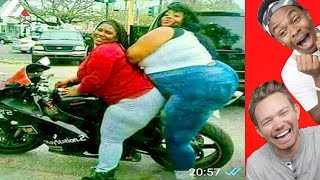 TRY NOT TO LAUGH CHALLENGE 😊😂🤣 FUNNY VIDEOS🍓🍭🍹