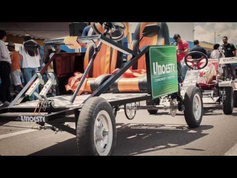 1º Campeonato Miniveiculos Elétricos Unoeste