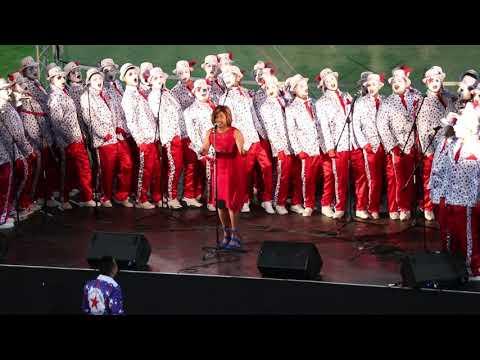 West London All Stars Afrikaans Moppie 2019 ft Waseef Piekaan