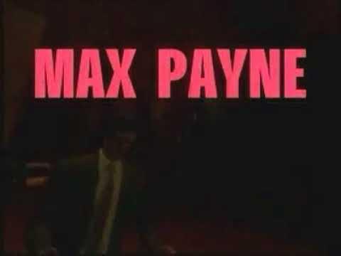 Playstation 2 - Max Payne