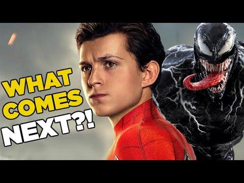 MCU Spider-Man 3 - Everything We Know So Far