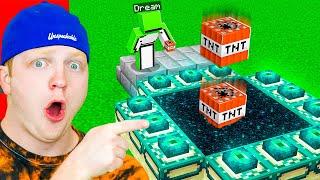 Minecraft 900IQ Hacks I Watch That Curse Your World!