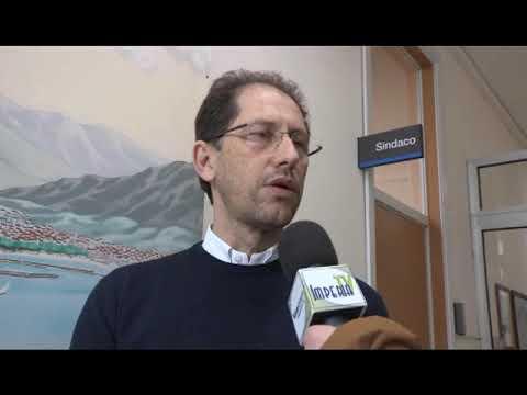 IL VICESINDACO DI DIANO MARINA ZA GARIBALDI GUIDA LA TASK FORCE DI EMERGENZA