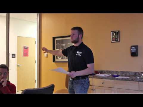 Basketball Referee Training - YouTube